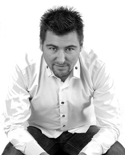 Franck ZORDAN, Réalisateur vidéo, chef de projet audiovisuel, gérant