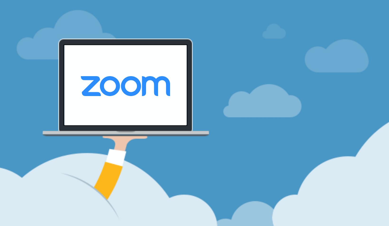 Zoom devient un champion de la visioconférence pendant le confinement