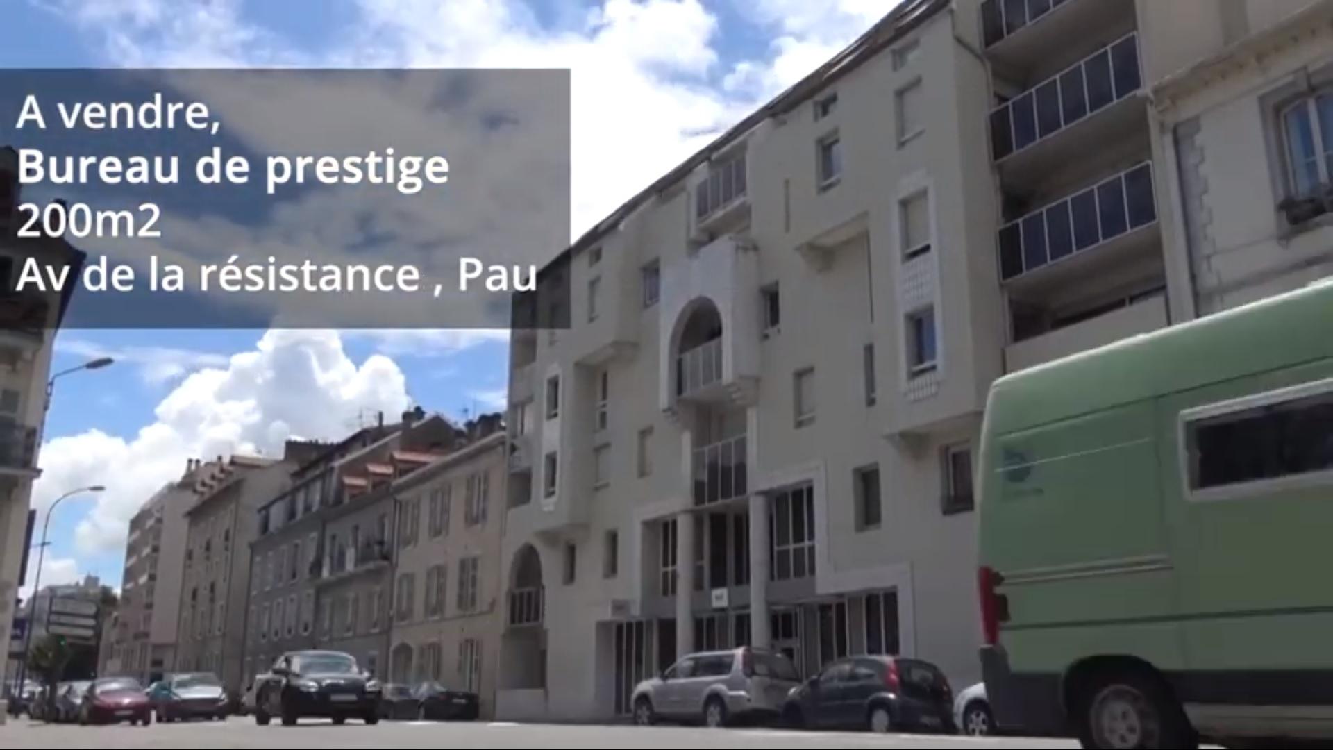 Vidéo Promotionnelle Bien Immobiler